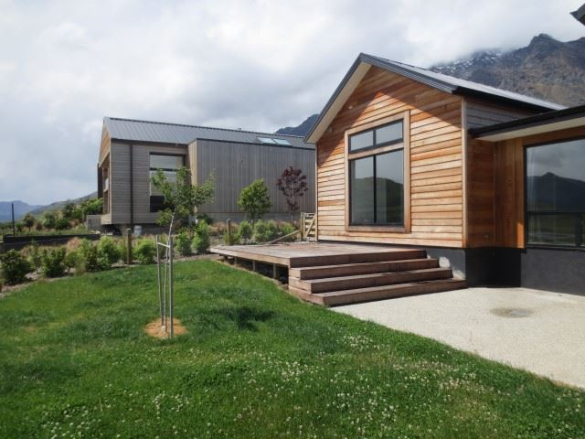 Stylish Home at Jacks Point