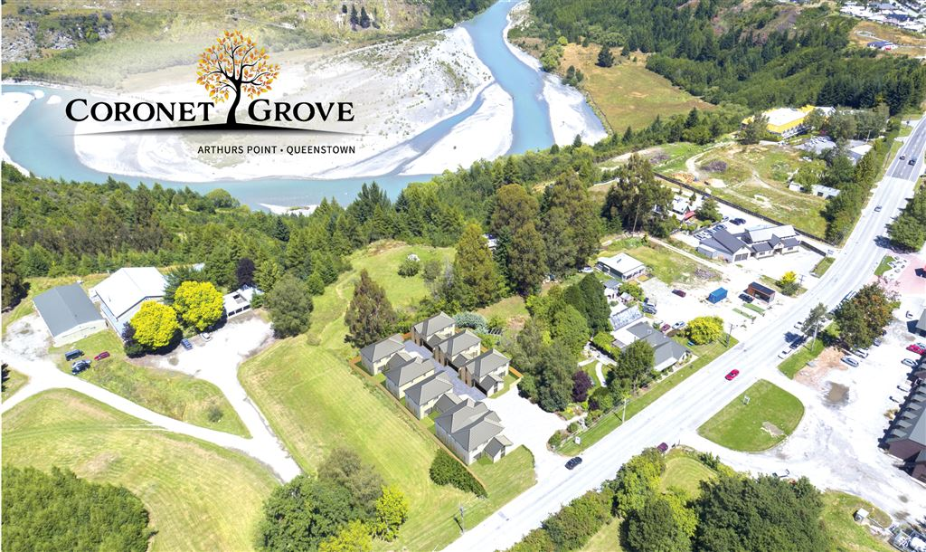 Secure Your Brand New Queenstown Retreat Now