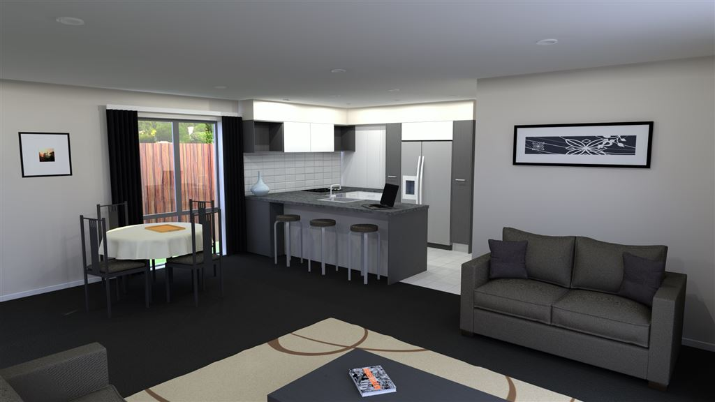 Great Value off plans in Arthurs Point. $899,000 incl gst