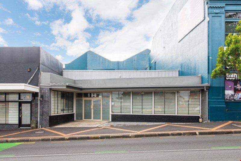 24 Apartments, Resource-consent Auckland Grammar School zone