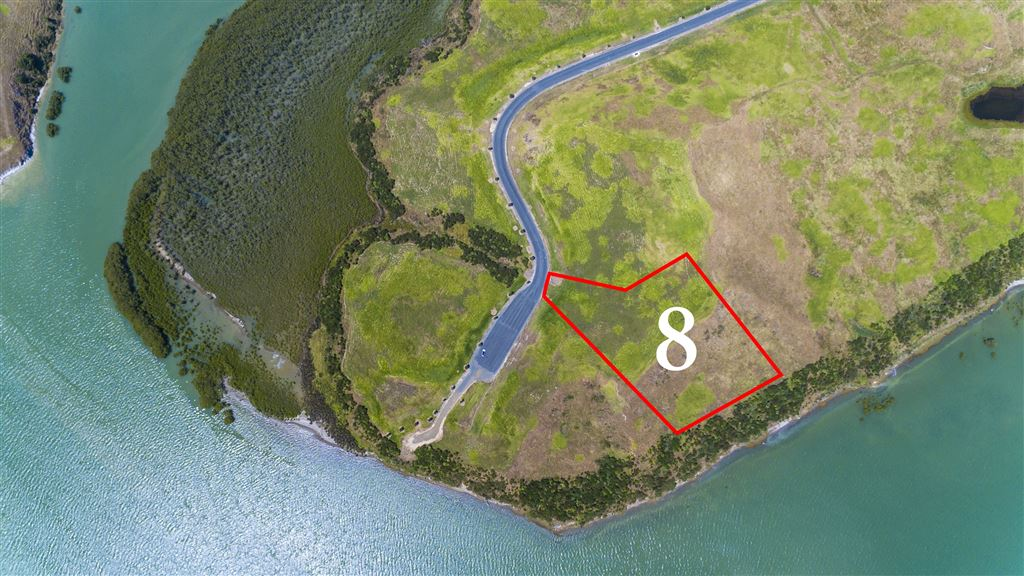 Coastal Lifestyle Section - LOT 8, 1.0310 ha Hinamoki Estate
