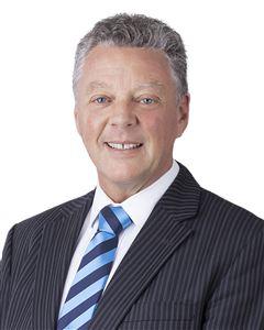Norman Eckhoff
