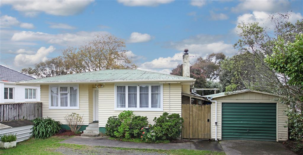 Four bedrooms for UNDER $600,000!