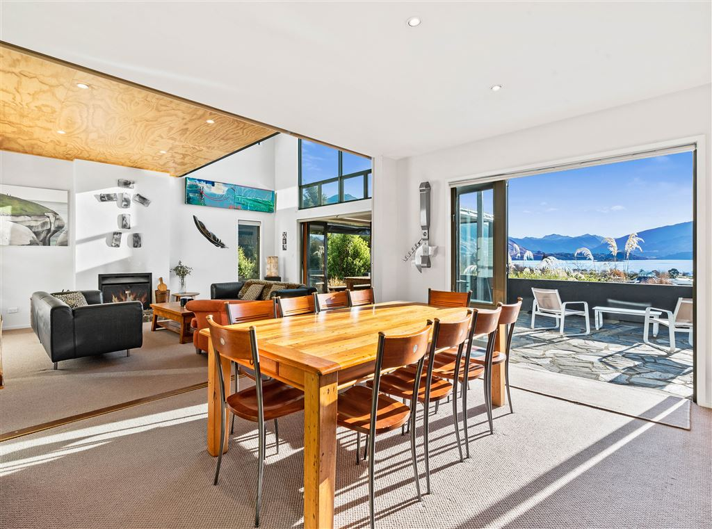Exceptional Views And Timeless Design