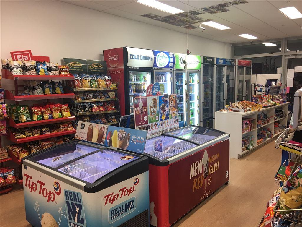 Convenience Store - Prime Location