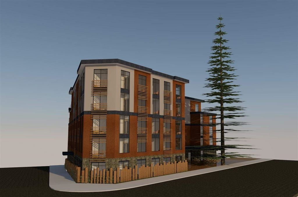 Only 2 left, 2 bedroom apartment in the new Ramada Hotel
