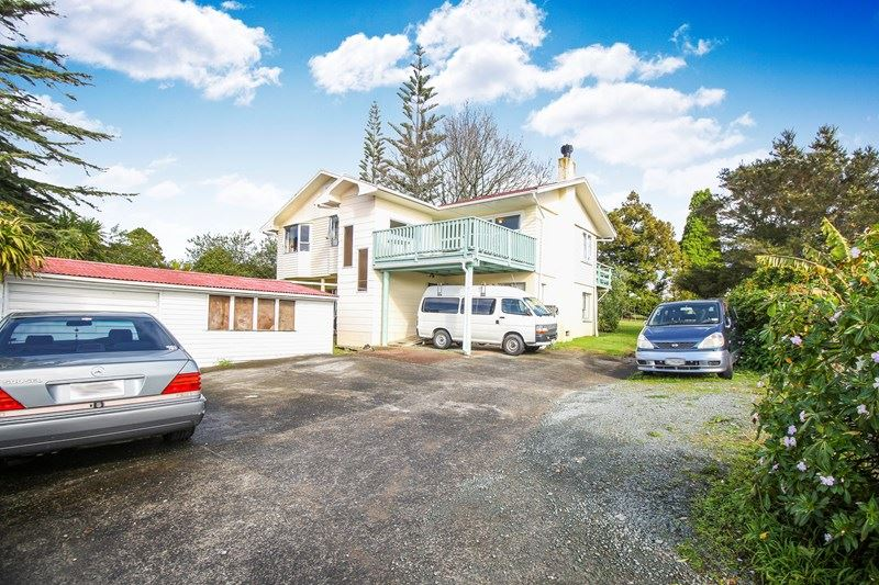 Fantastic 1113sqm with Resource Consent & Income