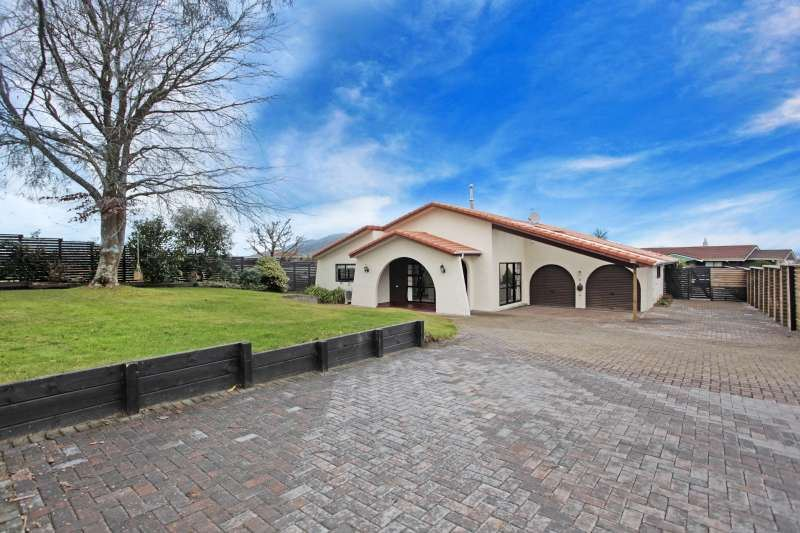 Substantial Family Home