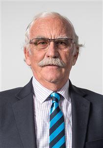 Geoff Hennah