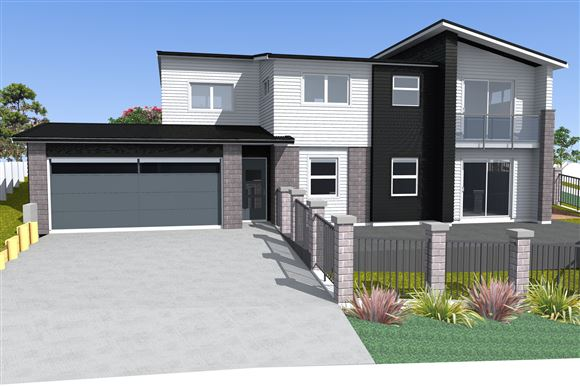 Under Construction!  -  Offers Over $735,000