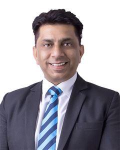 Ajay Gulati