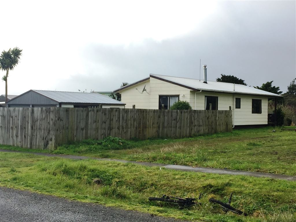 Potentially The Cheapest House in the Mid-North