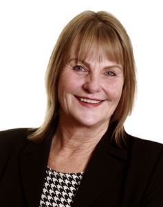 Robyn Gauld