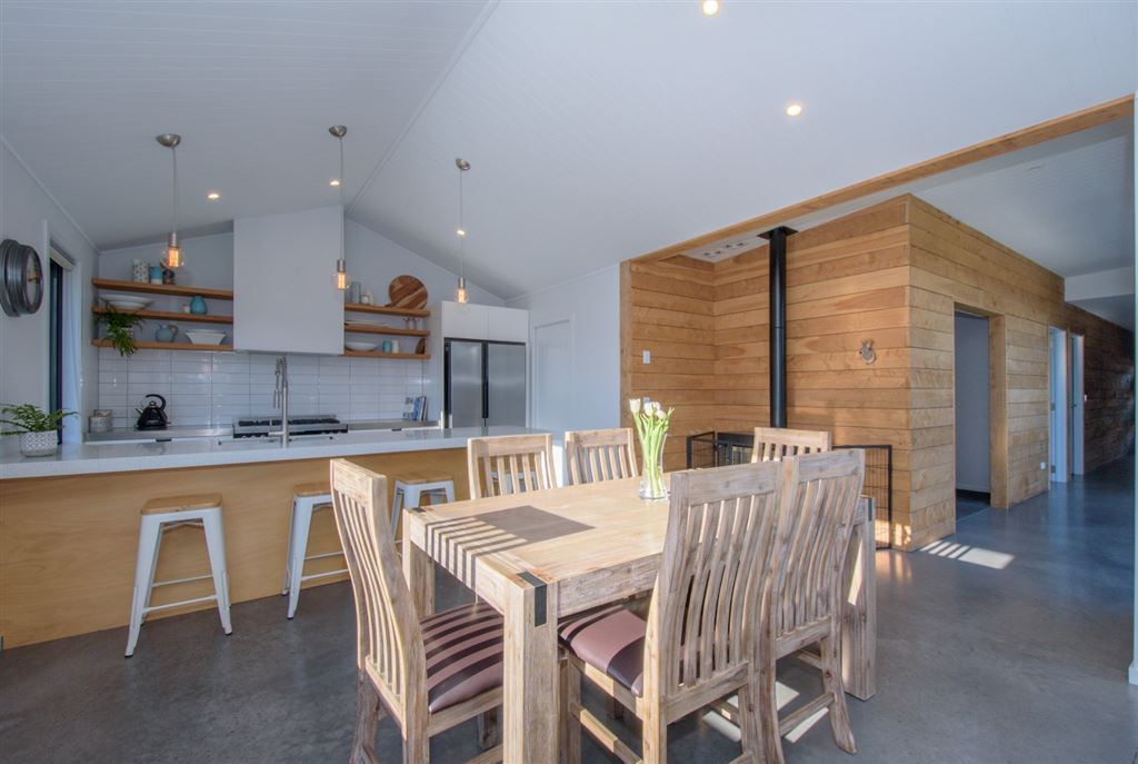 Spacious Four Bed Home with attached Granny Flat