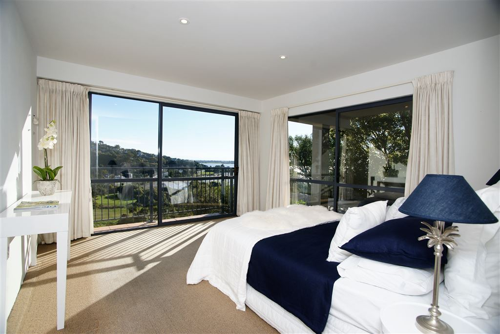 Bedroom 1, lower level