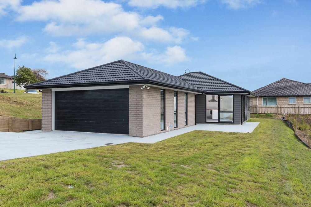 Brand New G.J. Gardner Home