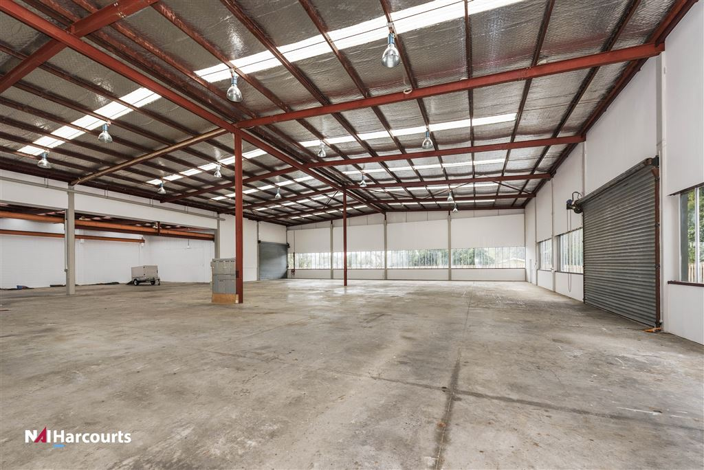 50 Anzac Road, Brown Bay - Main warehouse area