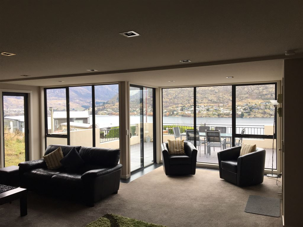 Blending Relaxation & Sophistication to Create the Ideal Pad