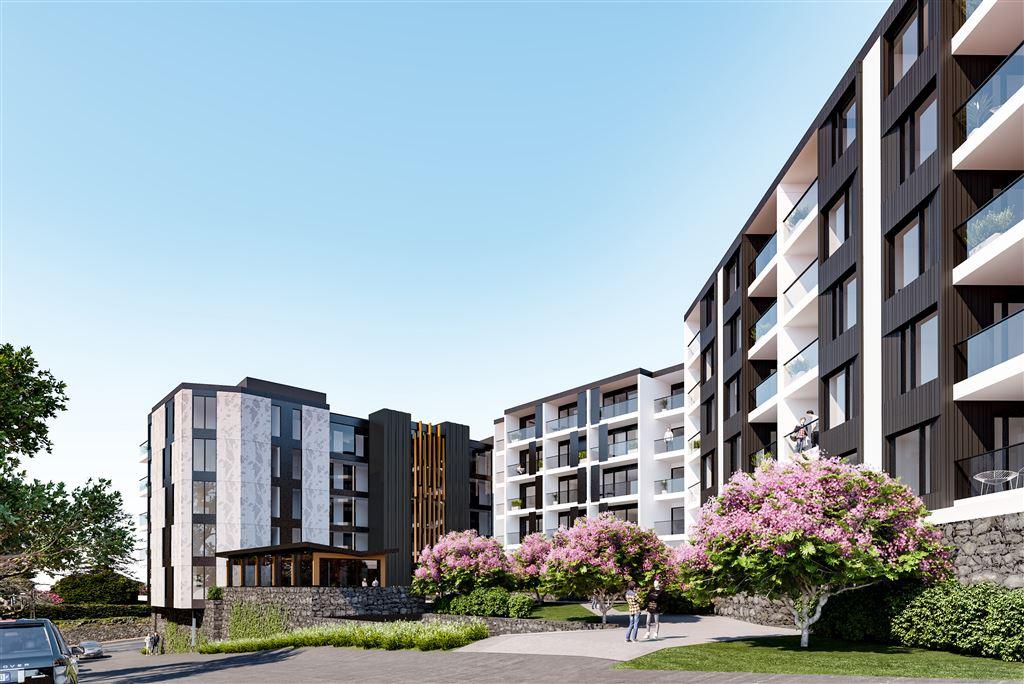 Fantastic Apartment Living - Ramada Newmarket