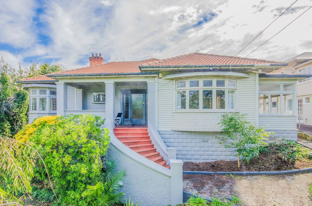 1920's Character Bungalow in Sought After Street