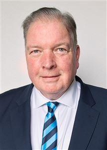 Paul Cornford