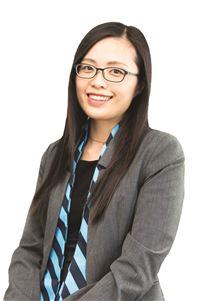 Huan (Sophie) Huang
