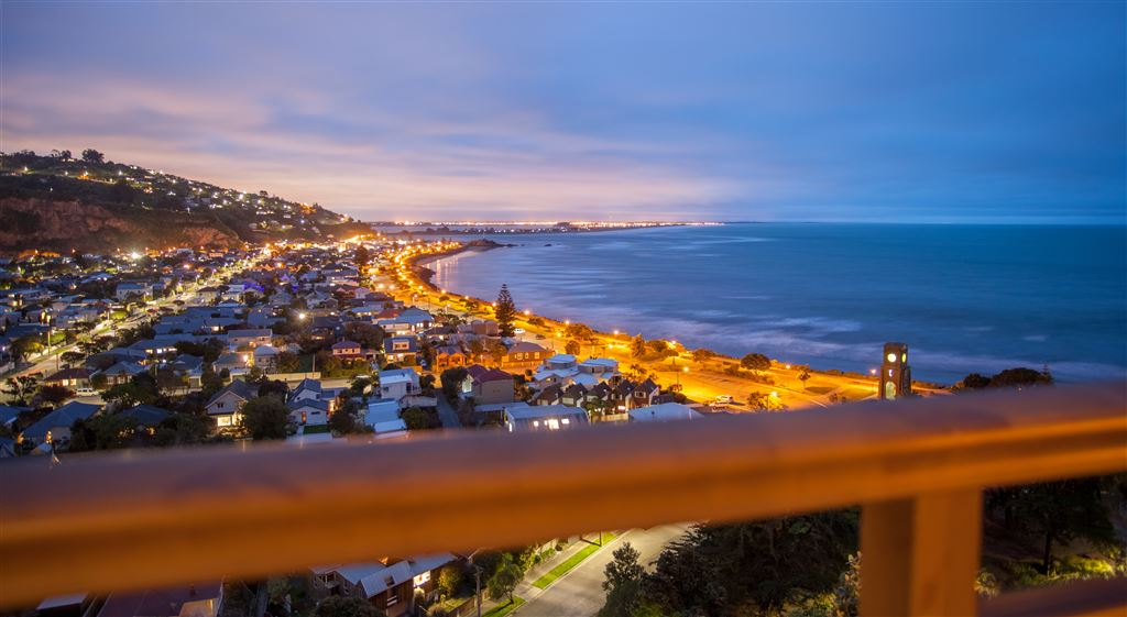 Soak Up The Views From Scarborough