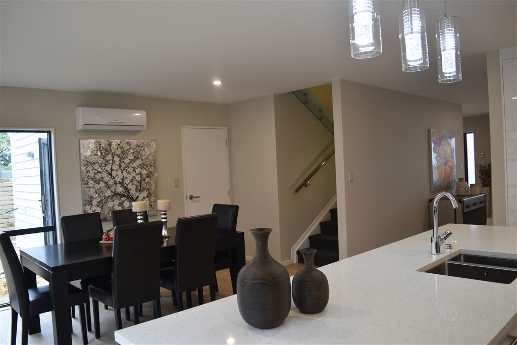 Sought After Location - Onehunga