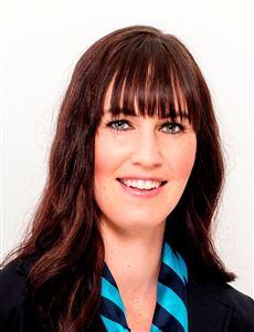 Sarah Brooking