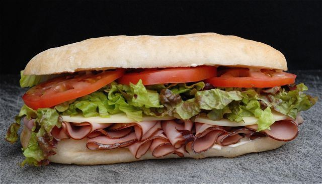 Popular Fresh Sandwich Franchise