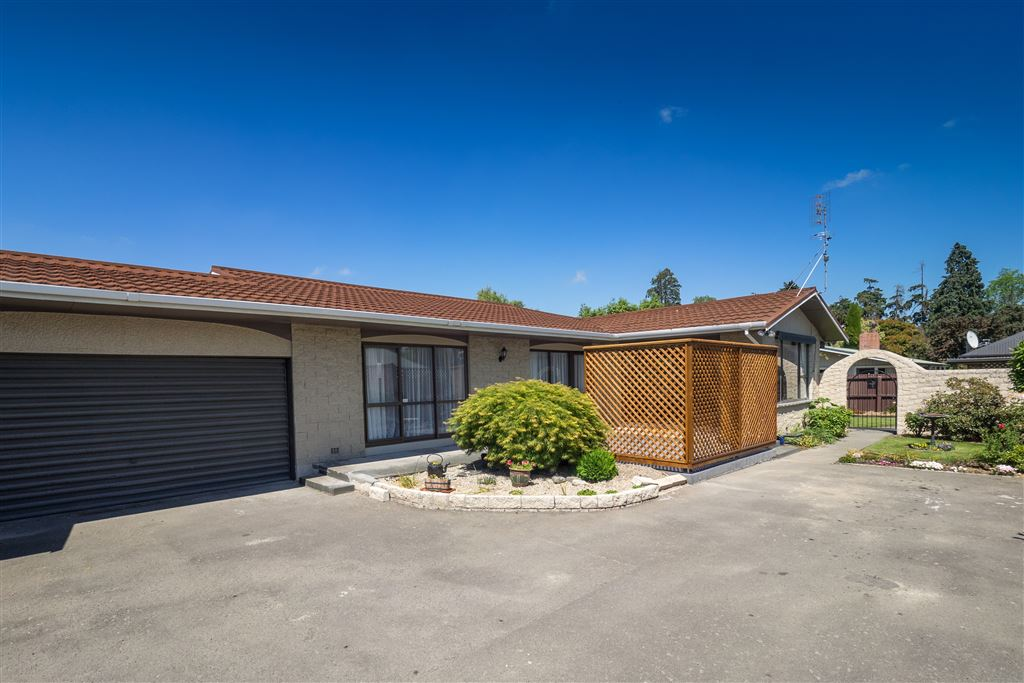 Home In The Heart Of Ashburton