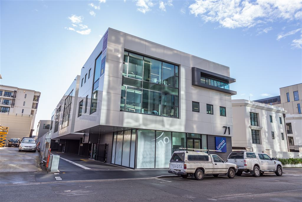 Affordable, Boutique Office For Sale - CBD