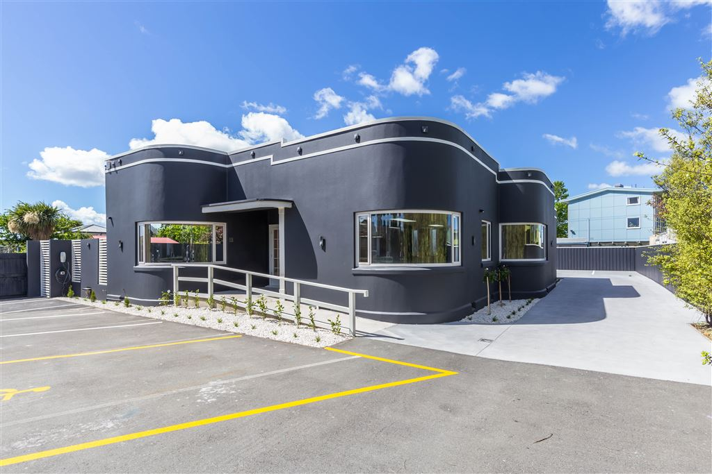 Riccarton Road - Art Deco Opportunity - Commercial