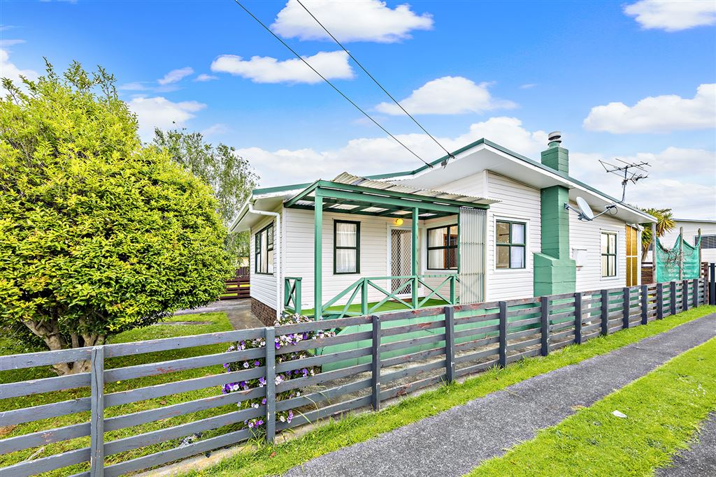 Affordable Two Bedroom House