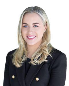 Claudia Cockram
