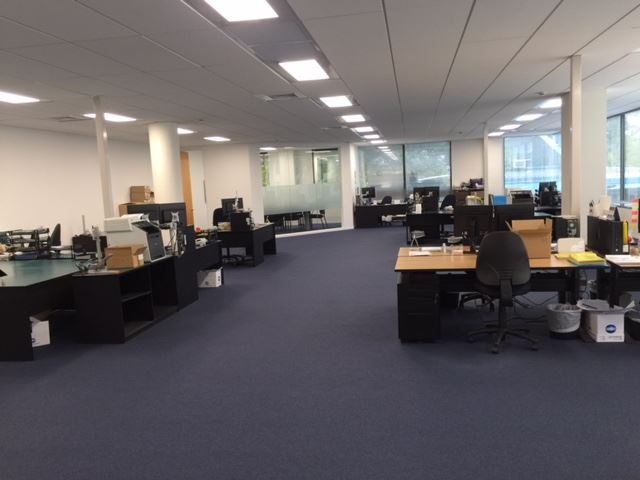 Takapuna High Quality Office Suite For Lease
