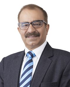 Satish Mehta