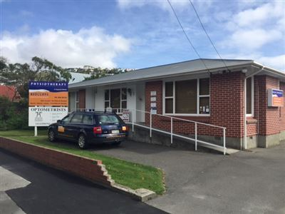 Health Professional Room for Lease