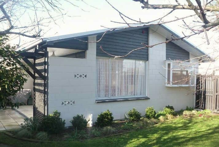 Well Presented Unit in Silverstream