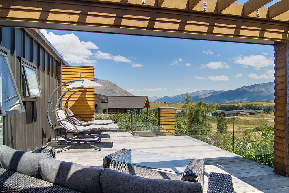 Extraordinary Quality Eco Show Home