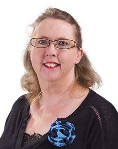 Nicki Dunn