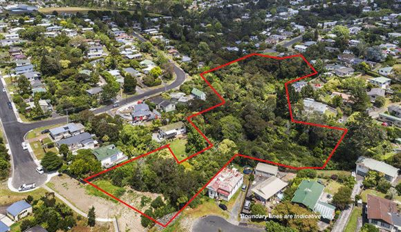 Mortgagee Sale -  North Shore Residential Land