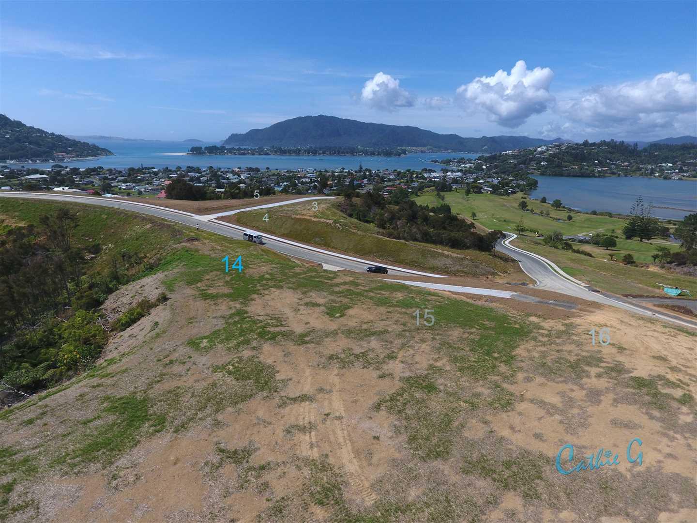 Acreage Plus In Central Tairua