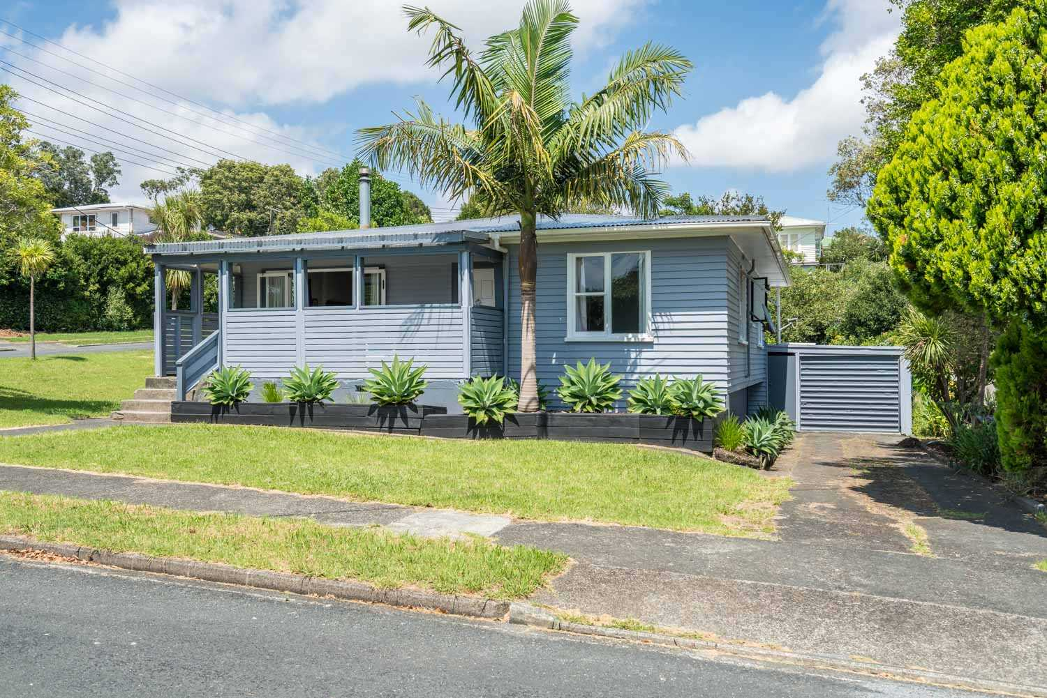 Wellsford Affordable Bungalow