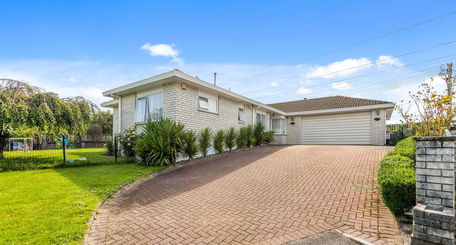 Appealing Family Home In Great Location
