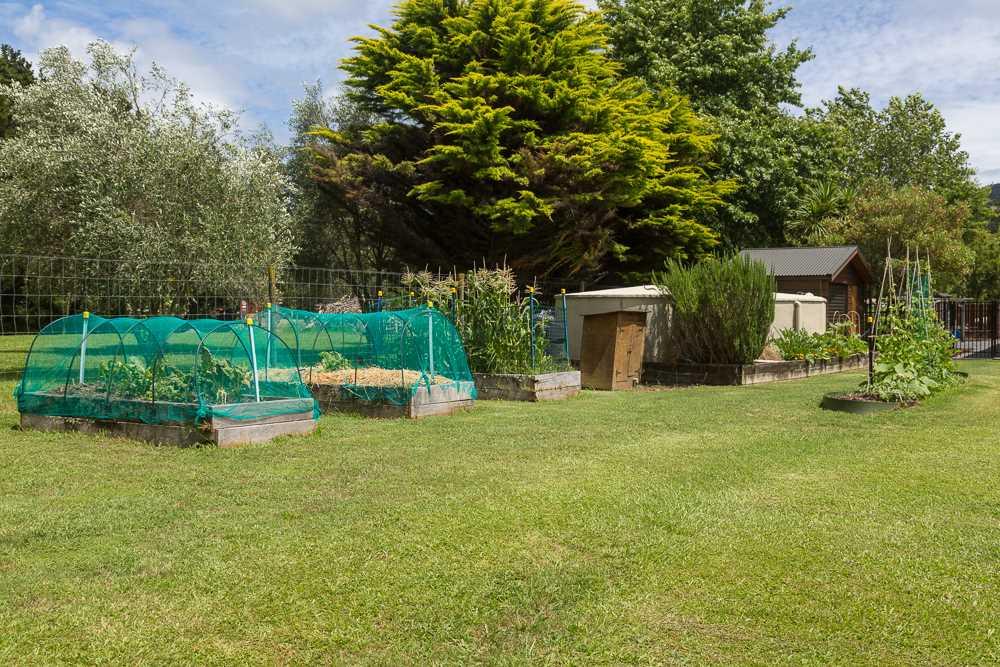 Vegetable gardeners delight!