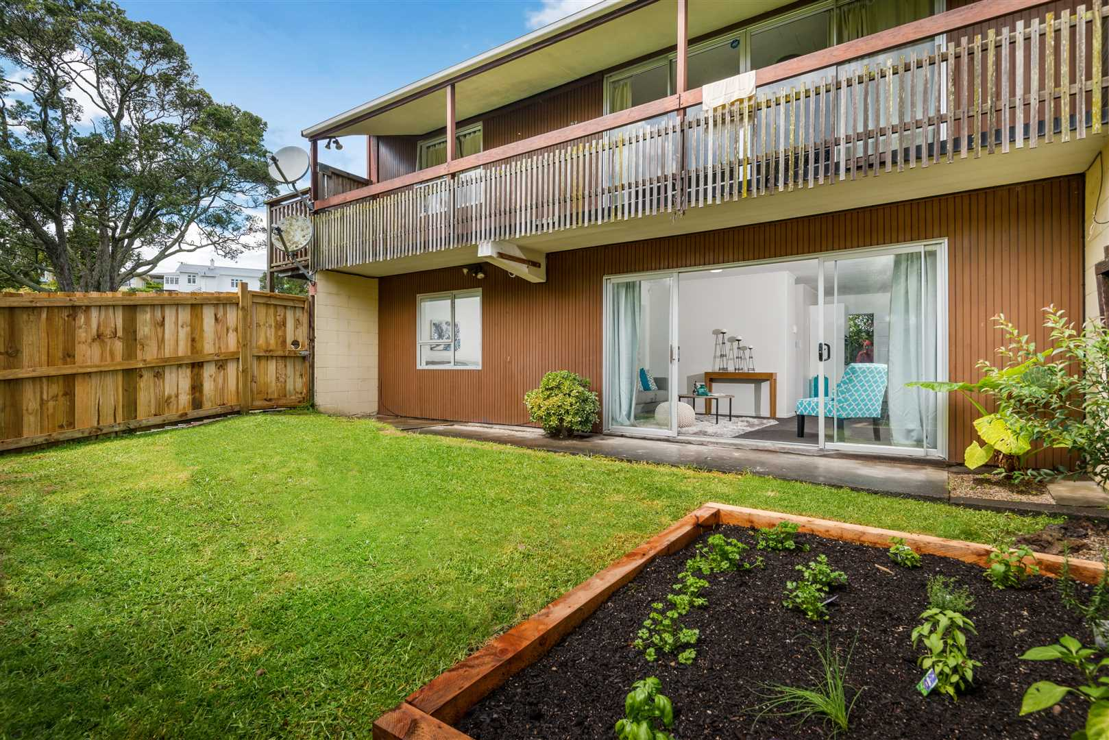 First Home or Investment Opportunity - End Unit