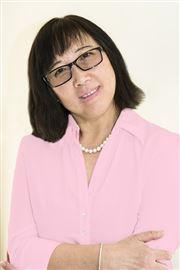 Cherie P-K (Ping-Kuo)