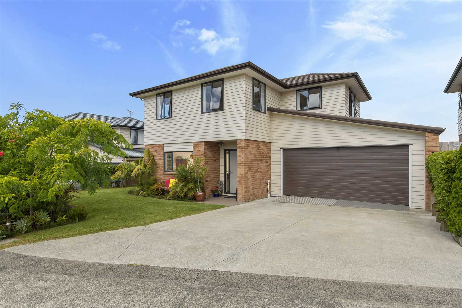Attractive and Affordable Family Living