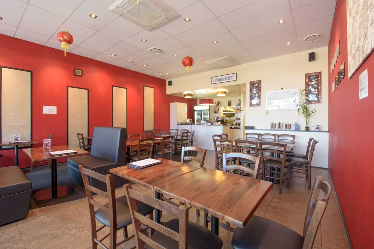 Fantastic Queenstown Restaurant Opportunity